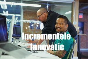 incrementele innovatie