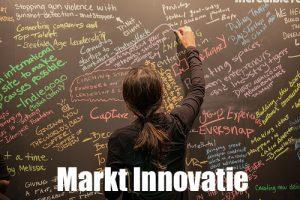 markt innovatie