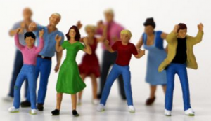 doelgroep demografische kenmerken