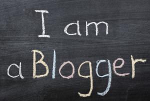 wat is een blogger