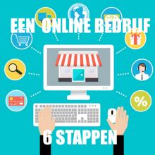 hoe start je een bedrijf online