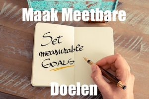 meetbare doelen