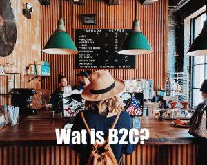 wat is B2C