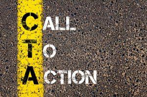 actie ondernemen