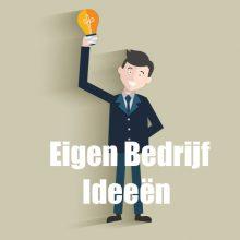 7fcc116454b9a3 101 Ideeën Om Je Eigen Bedrijf Te Starten - Stefan Smits