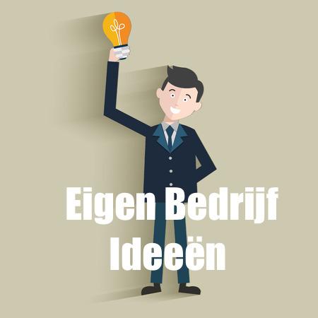 101 Ideeën Om Je Eigen Bedrijf Te Starten Stefan Smits