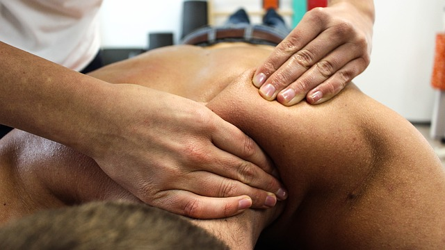 massagetherapeut