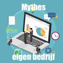 mythes eigen bedrijf