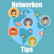 netwerken tips