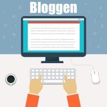 10 redenen om te bloggen